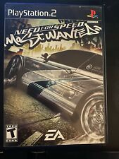 Need for Speed: Most Wanted:PS2   Fast Shipping