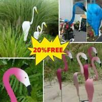 Wirbelvogel Ein wunderlicher und Vogel dreht leichten Garten im Freien 3D DE