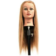 "Lynn 24"" Deluxe Elite Mannequin Head"