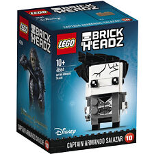 LEGO BrickHeadz 41594 - Captain Armando Salazar ( Pirates of the Caribbean )