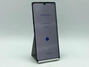 LG Velvet 5G 128GB Aurora Gray T-Mobile Fair Condition