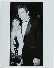 Adrienne Barbeau (Actress/Singer), Alex Daniels (Actor) ORIGINAL PHOTO HOLLYWOOD