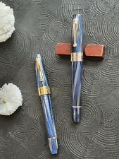 New ListingMontegrappa Extra Amerigo Vespucci Butterfly Fountain Pen Limited Edition