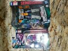 Transformers Earthrise War for Cybertron: Airwaves + Roller Force/Ground Hog