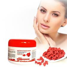 Goji Berry Facial Cream Face Whitening Skin Care Anti Aging Wrinkle Real 113g
