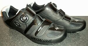 Specialized Ember RD US women's 10 1/2 EU 42 Road Cycling Spinning Bike Shoes