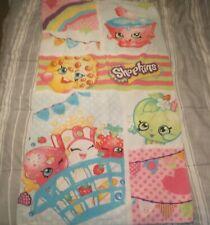 Shopkins bath pool towel great gift
