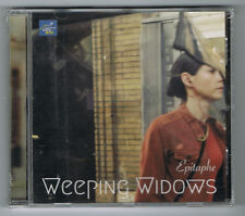 WEEPING WIDOWS - EPITAPHE - 2015 - 13 TITRES - NEUF NEW NEU