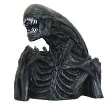 Alien Covenant Xenomorph Bust Bank Diamond Select Toys Money Bank