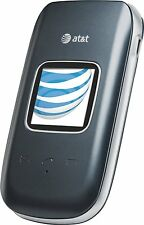 Pantech Breeze 3 P2030 Flip Cell Phone (GSM Unlocked) Seller Refurbished!! CPO-4