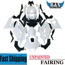 Fairing Kit Fit For Yamaha YZF R25 R3 2019-2020 Bodywork Unpainted ABS Injection