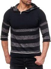 Kurze L Herren-Pullover