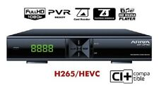 FERGUSON ARIVA 254 COMBO DVB-S2 / T / C H.265 HEVC CI +