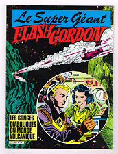 *** Le Super Géant FLASH GORDON n° 9 *** 1982 - Ed. D.P.E. // Q. NEUF