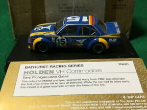 Trax Tr62C 1981 Holden VH Commodore Bathurst group C race car
