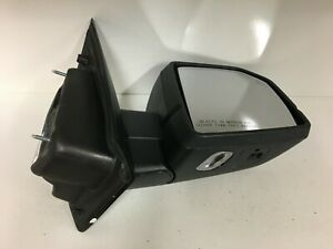 2018-2020 Ford F150 Right Passenger Side Turn Signal Door Mirror OEM Blind Spot