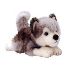 Keel Storm Husky Dog Soft Toy 25cm - Brand New with Tag