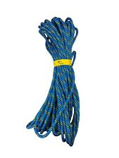 Marlow Dyneema Rope 12mm x 35m - Blue  NEW