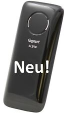 Gigaset SL910 Akkufachdeckel SL910H SL910A Go Akkudeckel vom Händler Neu!
