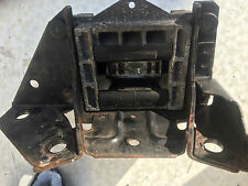 Ford Mondeo 3 MK3 2.0 TDCi BWY Motorhalter Motorlager links 1S717M123BE