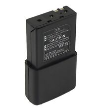 New 5*AA Radio Battery Pack Shell for KENWOOD TK308 208 TH-22AT TH42AT Black
