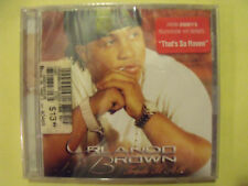 Trade It All by Orlando Brown , Brand New, Get This CD Before It's Gone!