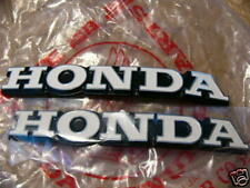 Honda CB 750 Four K2 Tankembleme Original neu
