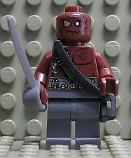 LEGO Fluch der Karibik - Gunner Zombie mit Degen Degenscheide poc014 NEUWARE (a5