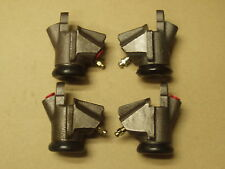 59 60 61 PLYMOUTH BELVEDERE SAVOY  FRONT WHEEL CYLINDERS SET OF 4