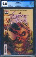 Venom 7 (Marvel) CGC 9.8 White Pgs Donny Cates 1st cameo appearance Dylan Brock