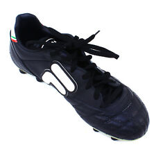 FILA Trainers Mens Shoes Maestro MD Black Running SNEAKERS UK Size 5.5