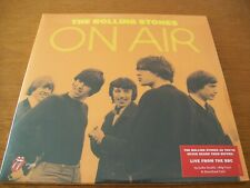 The Rolling Stones ~ LIVE ON AIR at BBC  *  NEW & SEALED  Double   VINYL  LP