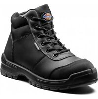 Dickies Andover Safety Boot Black sizes UK 3 - 14 FC9533