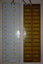 84 High Power SMD LED BOARD 12V DC ultra bright SMD Led, 12 volt led,  Pack of 2