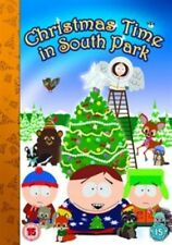 CHRISTMAS TIME IN SOUTH PARK 2013 RESLVE NEW DVD