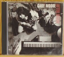 Gary MOORE  : After hours