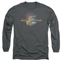Pink Floyd WELCOME TO THE MACHINE Album Art Adult Long Sleeve T-Shirt S-3XL