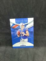 2018 Panini Contenders Josh Allen Rookie Of The Year Invest Now 🔥🔥 /75 RARE