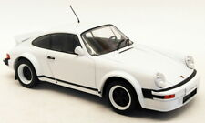 1 18 Ixo Porsche 911 Race version 1982 White