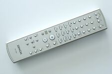 DENON RC-1054 Original Stereo-Receiver DRA-700AE Fernbedienung/Remote NOS 779