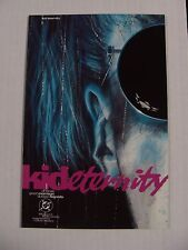 Kid Eternity - Book One (1991) * Dc Comics *