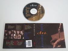 ARILD ANDERSEN/ARV(FXCD 133) CD ALBUM DIGIPAK