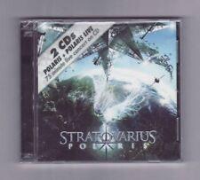 (CD) STRATOVARIUS - Polaris / 2 CD / SEALED
