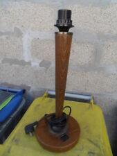Pied de Lampe de bureau style Mazda Unilux  Vintage lamp ART DECO