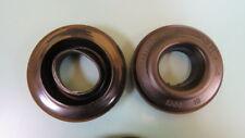 Kennard  1300 Qty of 25 per Lot Flexible Vinyl Lip Style Sealing Grommets. Accom