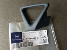 Mercedes-Benz C140 coupe seat belt guide frame A14086808225076 RH