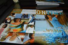 Online Knitting Magazine English Pattern Summer 2004 36 designs