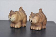 Figuras decorativas sin marca color principal marrón para el hogar
