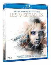 Blu Ray LES MISERABLES - (2013) (Collana Oscar) ** Russell Crowe ** ....NUOVO