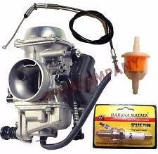 Carburetor Honda TRX450FE TRX450FM TRX 450 FE FM Foreman 2002 2003 2004 TRX-450
